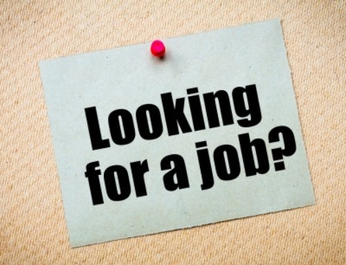 Tips for Your Job Search
