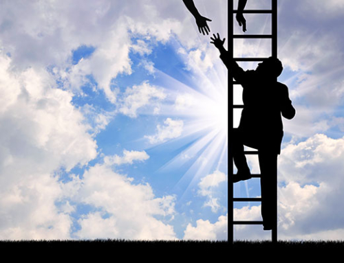 Get Noticed at Work and Climb the Ladder