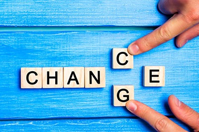 Change/Chance