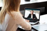 Online interview