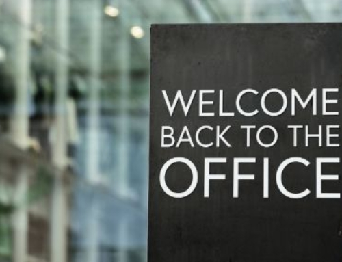Are You Prepared for Heading Back to The Office?