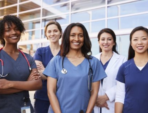 Are You Ready for A Career Change? Is Nursing The Right Career For You?