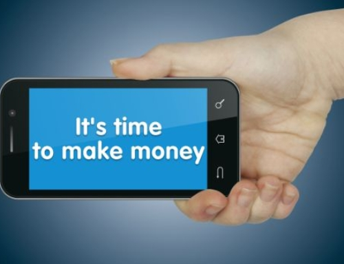 Who Has Time to Make Money Online?